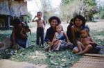 Mothers & Children, Village near Udorn, c. 1963